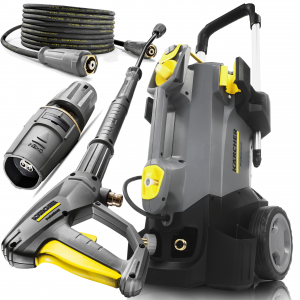 HD 5/12 C Karcher (175bar, 500l/h) EASY!Force Profesjonalna Myjka