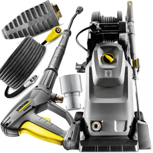 HD 6/15 MXA Plus (150bar, 560l/h) EASY!Force Profesjonalna Myjka Karcher