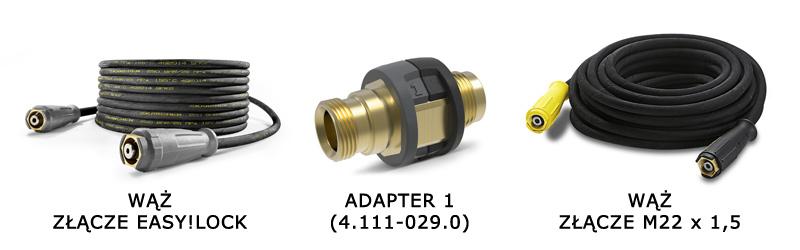 adapter do podłączenia