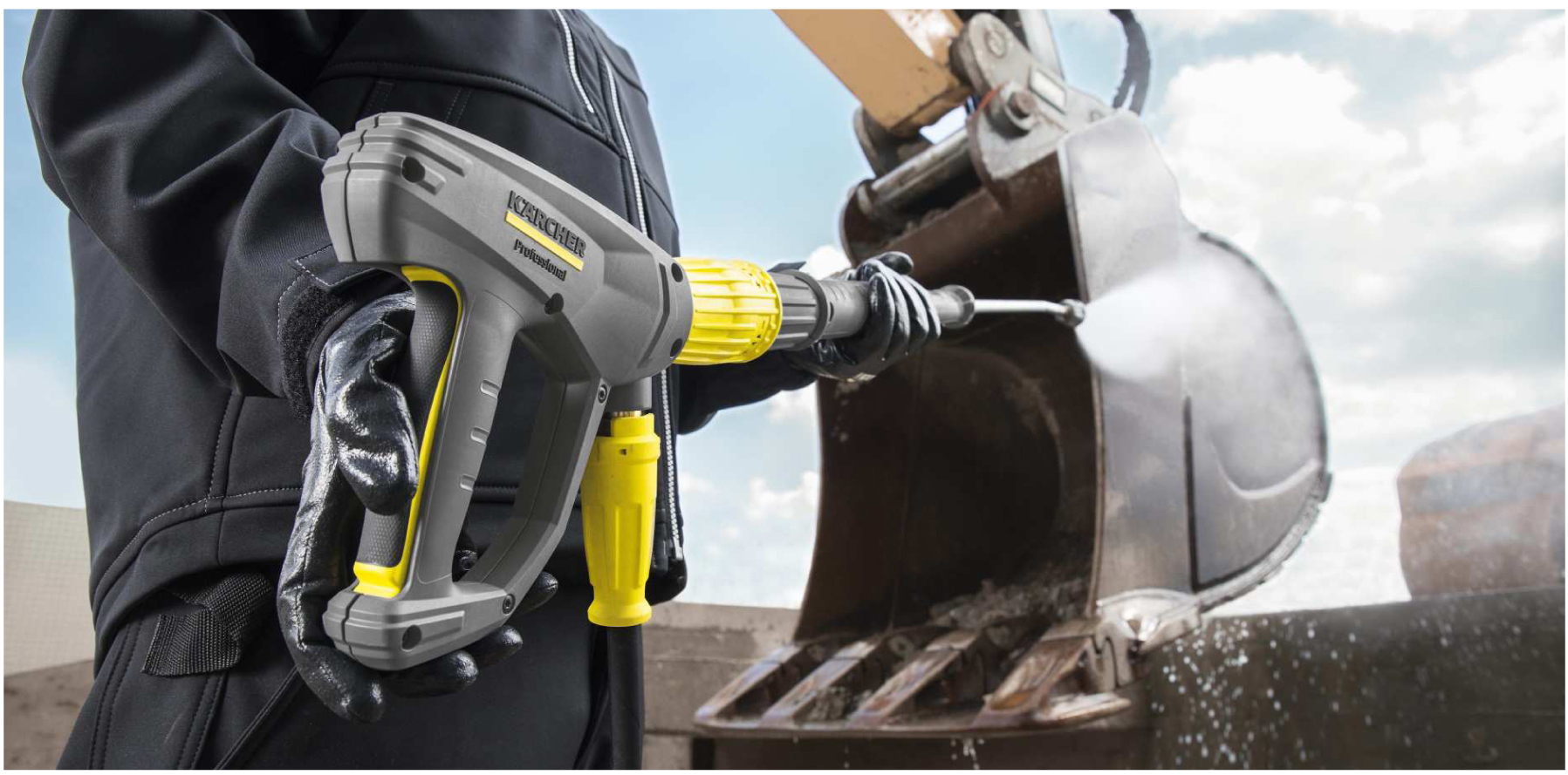 Pistolet Easy!Force Karcher