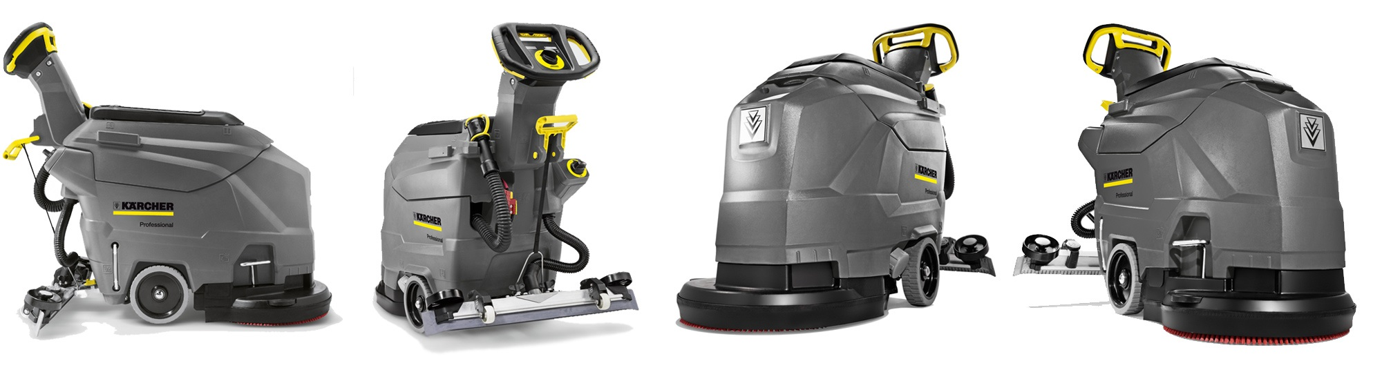 BD 43/25 C Bp Pack Karcher