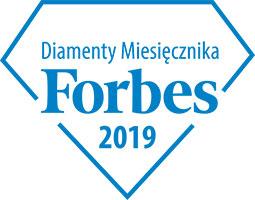 Pestar Sp. z o.o - Wyróżnienie w ranginku miesięcznika Forbes